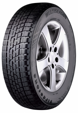 Firestone Multiseason 195/65R15 91H