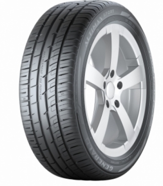 General Altimax Sport 225/50R16 92Y