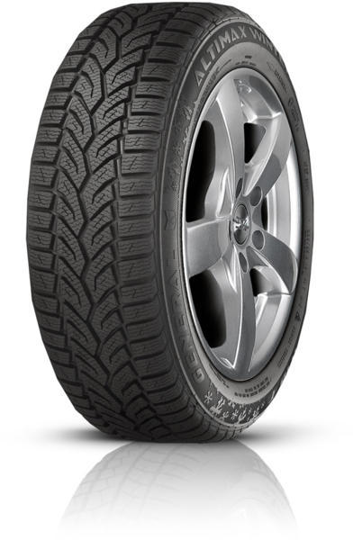 General Altimax Winter Plus 225/50R17 98V