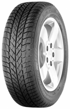 Gislaved Euro*Frost 5 Suv 215/65R16 98H