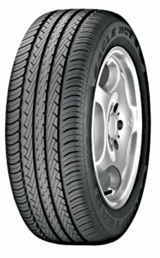 Goodyear Eagle Nct 5 Asymmetric 225/50R17 94Y