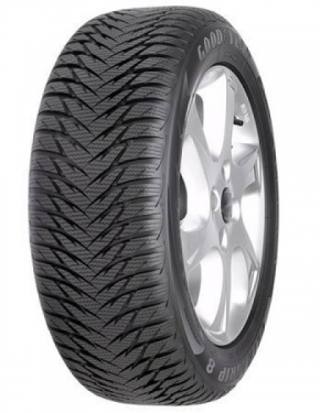 Goodyear Ultra Grip 8 185/70R14 88T