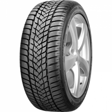 Goodyear Ultragrip Performance 2 (*) ROF 245/55R17 102H