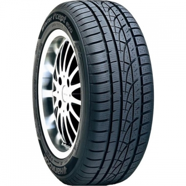 HANKOOK WINTER I* CEPT W310 EVO 245/65R17 107H
