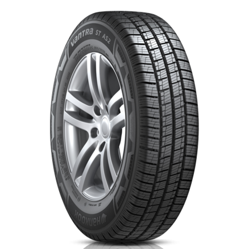 HANKOOK VANTRA ST AS2 RA30 195R14C 106Q