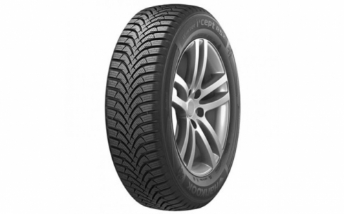 HANKOOK WINTER I* CEPT RS2 W452 195/65R15 91T