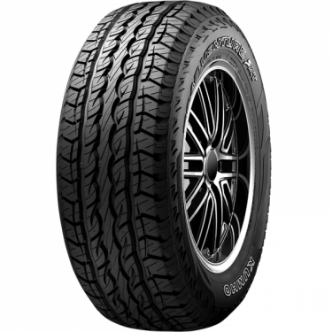 KUMHO ROAD VENTURE AT61 255/75R15 110S