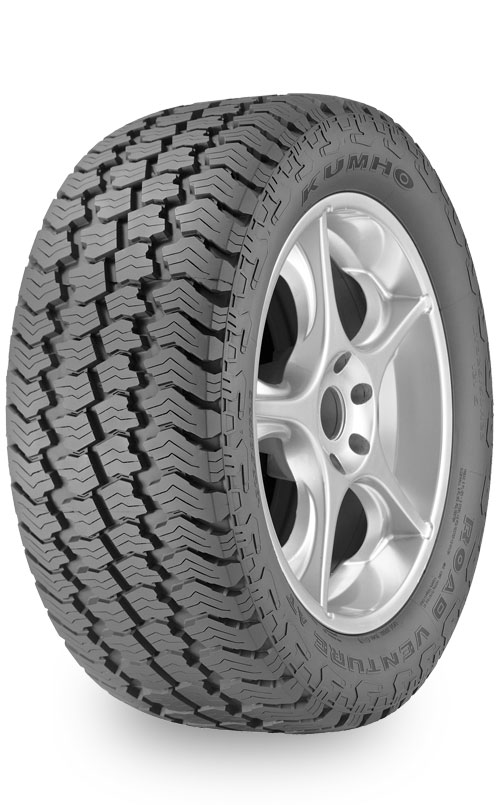 Kumho Road Venture AT KL78 215/80R15 105S