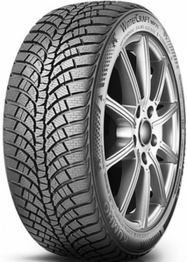 Kumho Winter Craft WP71 215/55R17 98V