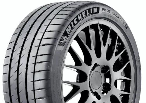 Michelin Pilot Sport 4S 265/35R20 99Y