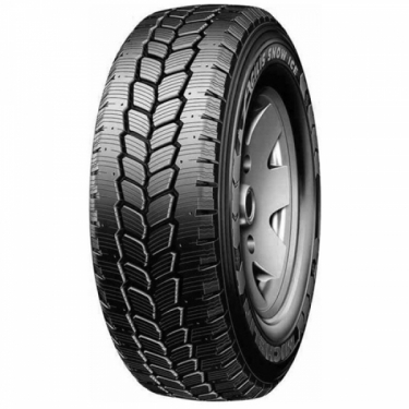 Michelin Agilis 51 Snow-Ice 215/65R15C 104/102T