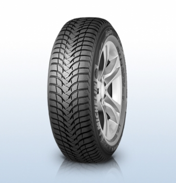 Michelin Alpin A4 215/70R17 100H