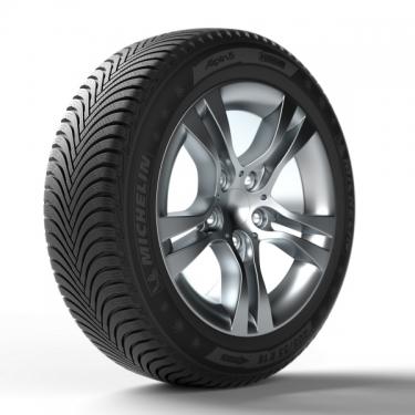 Michelin Alpin 5 225/55R17 97H