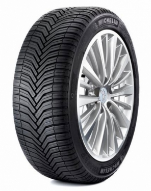 Michelin Cross Climate + 205/55R16 91H