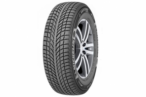 MICHELIN LATITUDE ALPIN LA2 255/65R17 110H