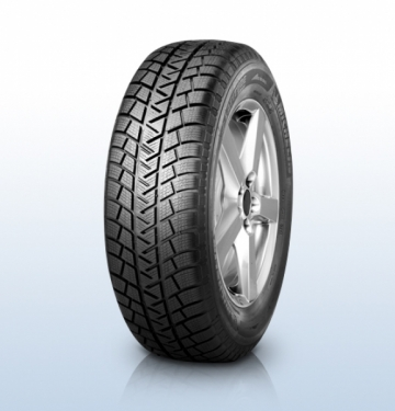 Michelin Latitude Alpin 255/65R16 109T