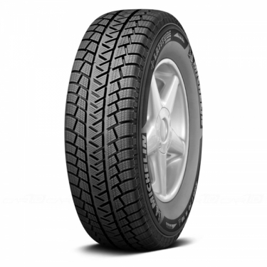 MICHELIN LATITUDE ALPIN 235/60R16 100T