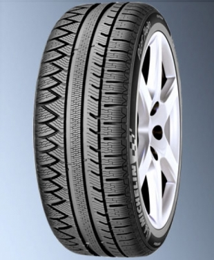 Michelin Pilot Alpin PA3 215/55R16 97V