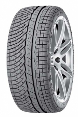 Michelin Pilot Alpin PA4 255/40R18 99V