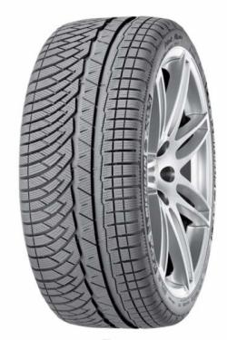 Michelin Pilot Alpin PA4 235/50R17 100V