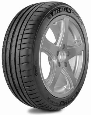 MICHELIN PILOT SPORT 4 XL 225/40R18 92Y