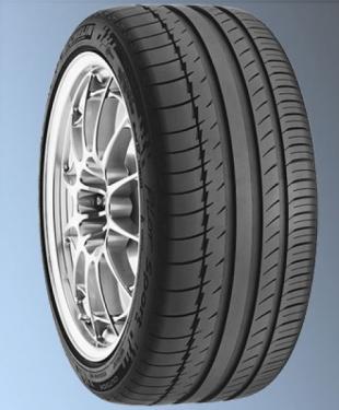 Michelin Pilot Sport 285/40R17 100Y