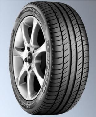 Michelin Primacy HP MO 255/40R17 94W