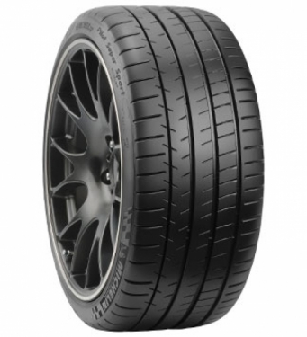 Michelin Pilot Super Sport ZP 245/35R19 89Y