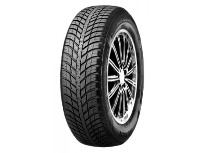 NEXEN N`BLUE 4 SEASON XL 225/50R17 98V