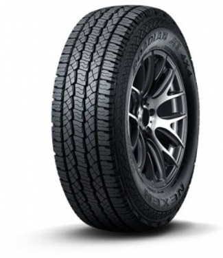 NEXEN ROADIAN AT 4X4 265/70R16 112H