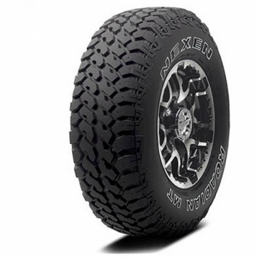 NEXEN ROADIAN MT 265/75R16 123/120Q