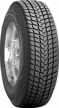 NEXEN WINGUARD SUV 265/65R17112H