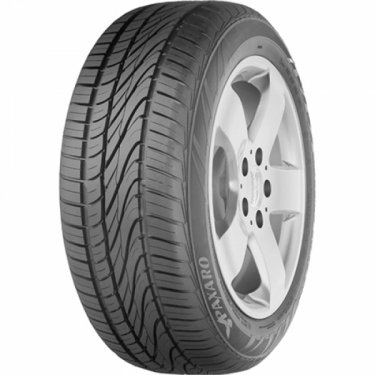 Paxaro Summer Performance 205/50R17 93V