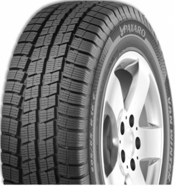Paxaro Van Winter 195/75R16C 107/105R