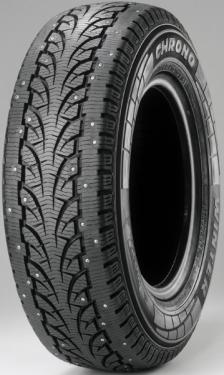 Pirelli Chrono Winter 205/65R16C 107/105T