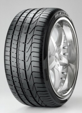 Pirelli Pzero 265/45R21 104W