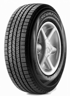 Pirelli Scorpion Ice & Snow * RFT 275/40R20 106V