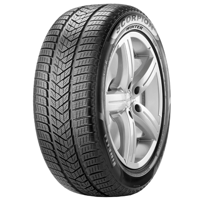Pirelli Scorpion Winter * RFT 255R50R19 107V