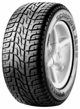 Pirelli Scorpion Zero (MO) 255/55R17 104V
