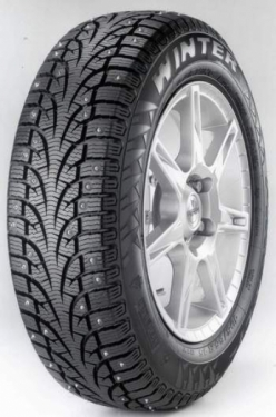Pirelli Winter Carvin Edge 275/45R20 110T