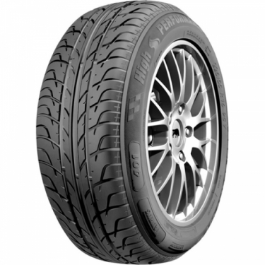 TAURUS HIGH PERFORMANCE 401 XL 215/55R18 99V