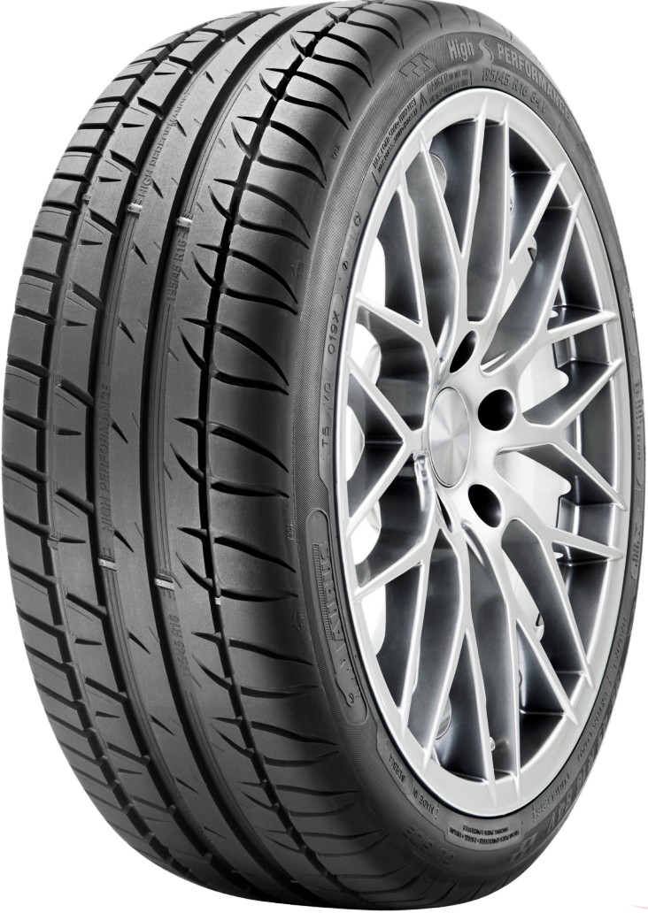 TAURUS HIGH PERFORMANCE 215/55R16 93V