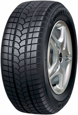 Taurus Winter 601 215/40R17 87V