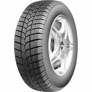TAURUS WINTER 601 XL 215/55R16 97H
