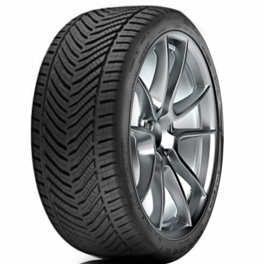 TIGAR ALL SEASON XL 225/50R17 98V