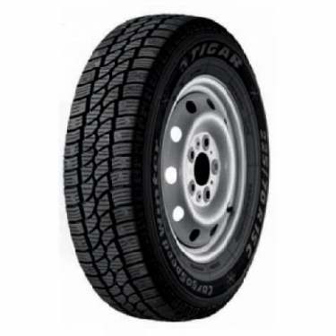 Tigar Cargo Speed Winter 205/65R16C 107/105R