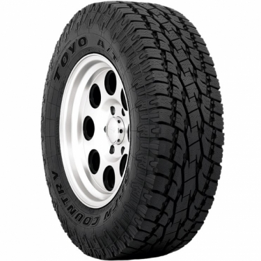 TOYO OPEN COUNTRY A/T+ 255/65R17 110H