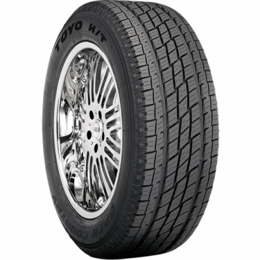 TOYO OPEN COUNTRY H/T 265/70R17 121/118S
