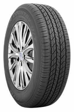 TOYO OPEN COUNTRY U/T 275/65R17 115H
