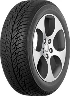 Uniroyal All Season Expert 195/65R15 91H